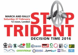 STOP Trident